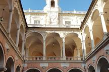 Villetta di Negro, Genoa, Italy