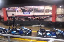 Formula Kart ,Indoor Karting CR, Curridabat, Costa Rica
