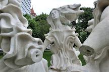 Irma Lucia Garden, Lisbon, Portugal