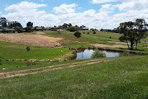 The Oberon Common, Oberon, Australia