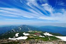 Mount Hakusan, Hakusan, Japan