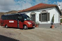 Quinta do Crasto, Sabrosa, Portugal