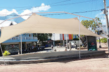 Plaza Canon de Morgan, San Andres Island, Colombia