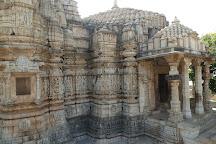 Meera Temple, Chittaurgarh, India