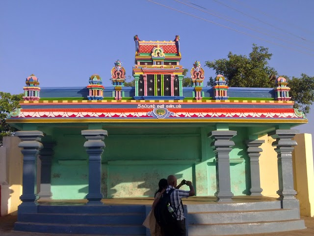 Arulmigu Thiruthani Murugan Temple