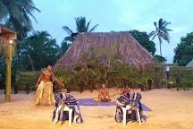 Robinson Crusoe Island, Viti Levu, Fiji
