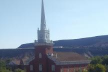 St. George Tabernacle, St. George, United States