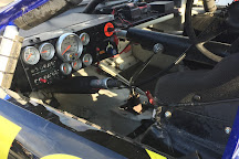 Mario Andretti Racing Experience, Concord, United States