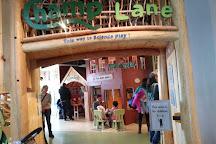 ECHO, Leahy Center for Lake Champlain, Burlington, United States