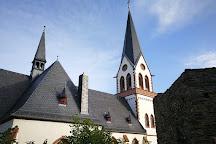 Burg Kastellaun, Kastellaun, Germany