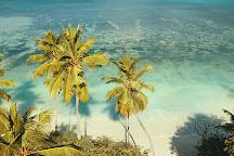 Baie Lazare Beach, Mahe Island, Seychelles