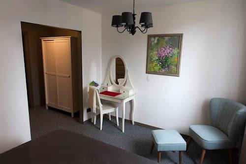 Hotel Restaurant Pļavas