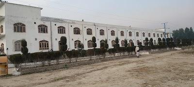مسجد تبلیغات اسلامی