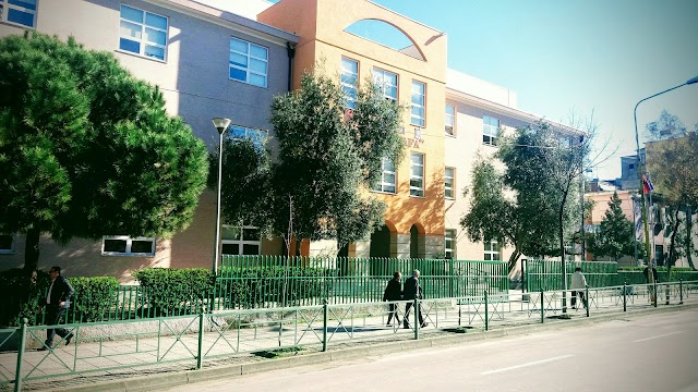 Bar Old School