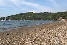 Spiaggia dell'Ottone, Portoferraio, Italy