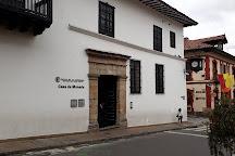 Museo de la Moneda, Bogota, Colombia