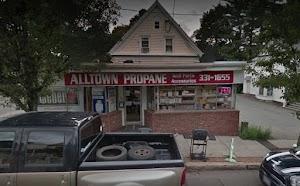 Alltown Gas Grills & Propane