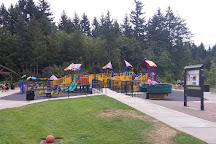 Sehmel Homestead Park, Gig Harbor, United States