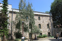Jewish Museum of Bosnia and Herzegovina, Sarajevo, Bosnia and Herzegovina