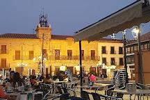 Plaza Mayor de Almagro, Almagro, Spain