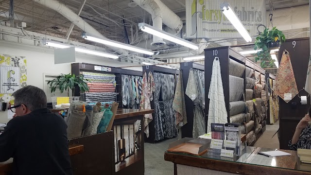 Forsyth Fabric