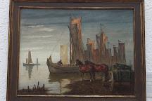 Pranas Domsaitis Gallery, Klaipeda, Lithuania