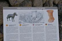 Torralba d'en Salord, Mahon, Spain