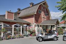 St. Eugene Golf Resort & Casino, Cranbrook, Canada