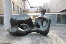 Museum of Art (Kunsthaus Zurich), Zurich, Switzerland