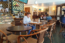 Cafe Tin Tin Tango, Helsinki, Finland