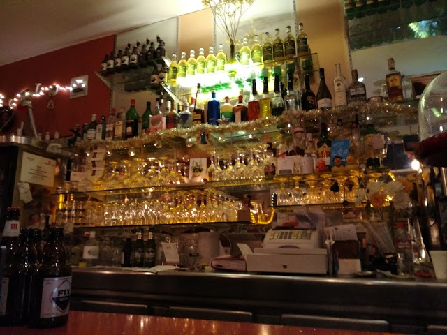 Periplo Cafe
