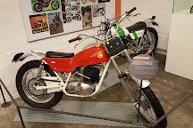 Museu Moto Barcelona, Barcelona, Spain