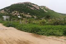 Kapurala Gutta, Nalgonda, India