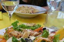 Van Gogh Cafe (Cafe La Nuit), Arles, France