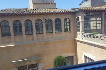 Museu Palau Solterra, Torroella de Montgri, Spain