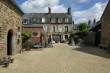 Cornille Havard - Fondeur de Cloches, Villedieu-les-Poeles, France