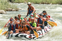 Wild West Rafting, Gardiner, United States