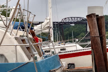 Rondout Yacht Basin, Connelly, United States