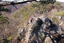 Mt. Senningatake, Ashikaga, Japan