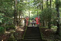 Komagata Shrine, Hakone-machi, Japan