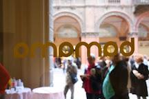 Bamama, Bologna, Italy