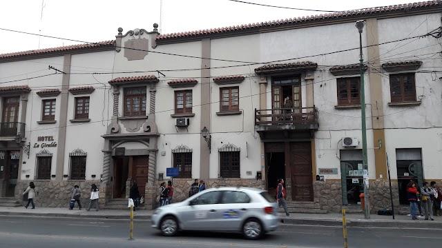 Sol Huasi Hostels