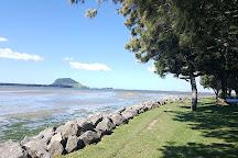 Fergusson Park, Tauranga, New Zealand