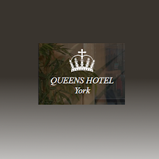 The Queens Hotel york