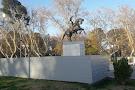 Monumento al Gral Jose de San Martin
