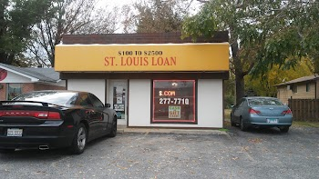 St. Louis Loan Payday Loans Picture