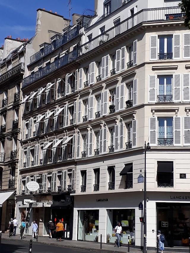 Hotel Atlantis Saint-Germain-des-Pres