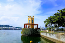 Sentosa Boardwalk, Sentosa Island, Singapore