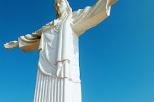 Cristo Redentor de Barranca, Barranca, Peru