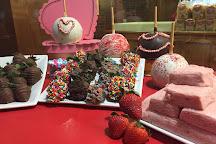 Savannah's Candy Kitchen, Savannah, United States